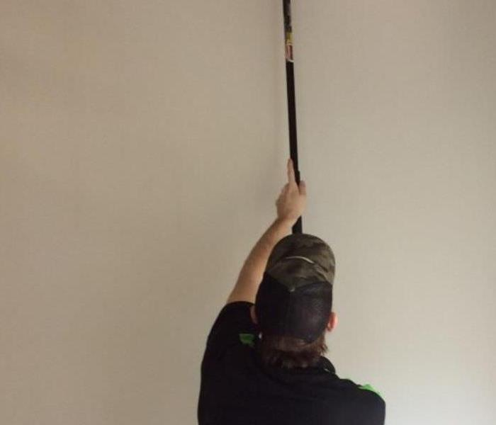 Wall Cleaning in Cleveland, Ohio